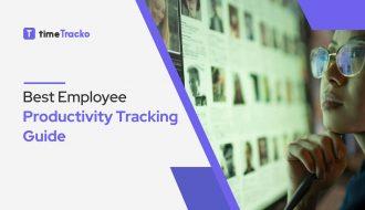 employee productivity tracking