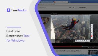 Best free screenshot tool for windows